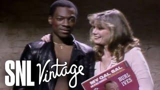 Eddie Loves White People - SNL