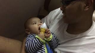 Khi Bố Và Con Trai Tâm Sự 💓 BunBun Kids TV