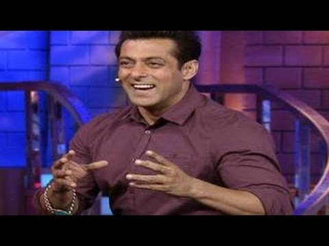 Salman Khan's FUNNIEST INTERVIEWS