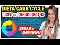 Como Funciona a Dieta Carb Cycle Para Secar e Definir
