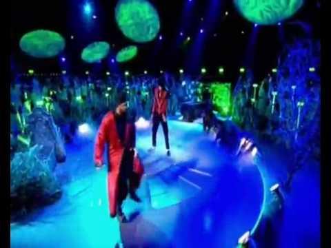 THRILLER Michael Jackson Everybody Dance Now