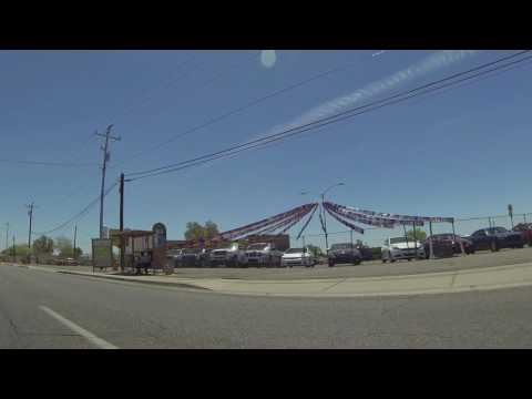 MC 85, Goodyear, Avondale to Tolleson, Arizona, 29 October 2016 GP041975