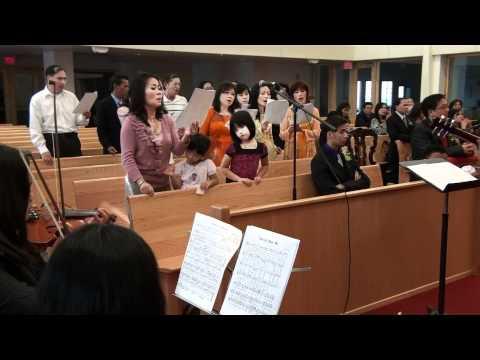 Ca Doan 6:30 - Kinh Cau Tinh Yeu 2010100913