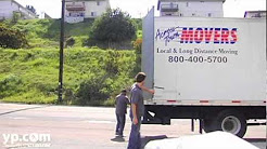 Moving Company | San Diego CA | Across Town Movers