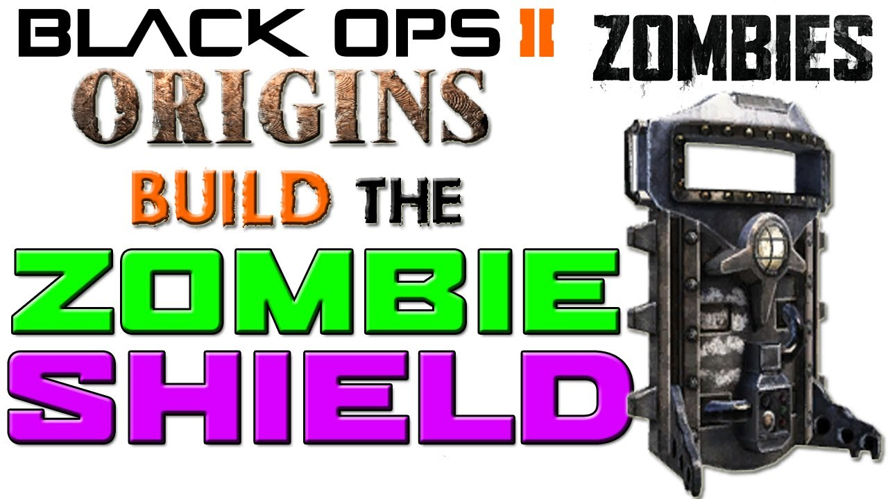 Origins Zombies - Easter Eggs, Tips, Tricks, and More