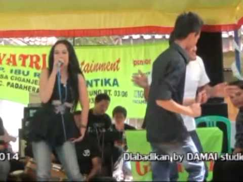 Layang Sworo Dangdut Koplo 2014 - Eva - Gayatri Entertainment