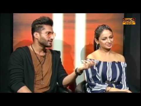 Rubina Bajwa Punjabi to English translation | Funny | Sargi | PTC Star Live | PTC Punjabi Gold