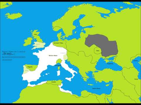 History of Europe - (Part 1) - Early Civilizations