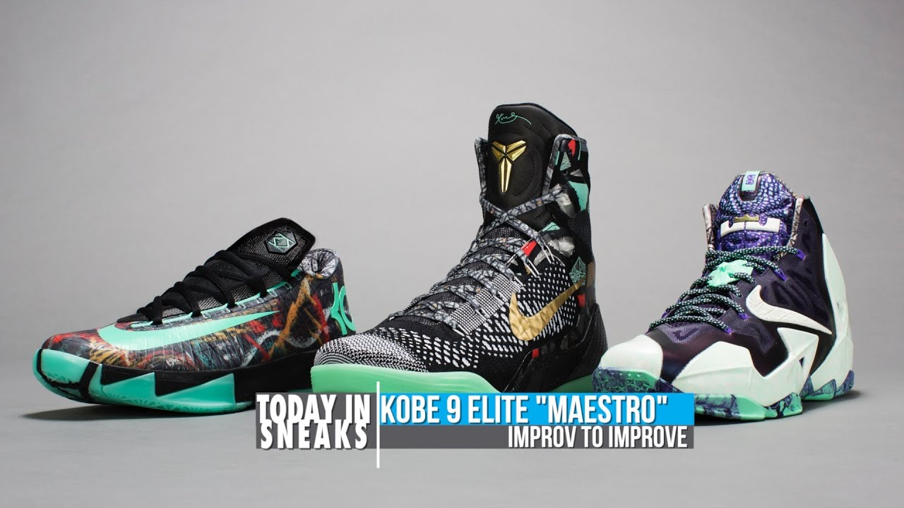 new concept b189d 5e3d0 ... where can i buy win a free kobe prelude pack nike basketball all star  collection and
