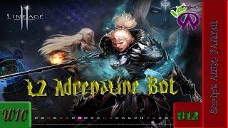 L2 Adrenaline bot - Script AUTO FARME [FULL ALL] + Explicação [HD]