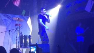 Пицца - фары (live) в ночном клубе Театро Томск(, 2014-12-13T09:47:30.000Z)