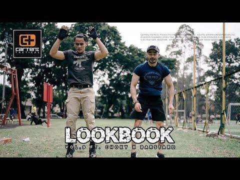 Cartenz Tactical Lookbook Vol. 9 ft. BARSTARD X CHOKY