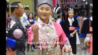 Hmong Minnesota New Year 2017