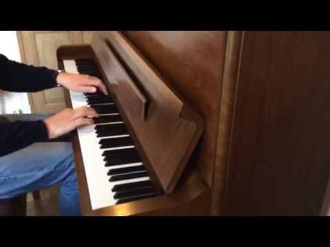 Vieille chanson française, Piotr Ilitch TCHAIKOWSKI