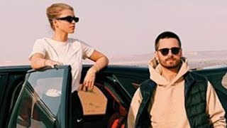 Sofia Richie Shares Photos With Scott Disick During Vacation in Saudi Arabia!