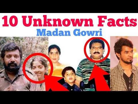 Prabhakaran Story | Tamil | Madan Gowri | MG | History | Biography