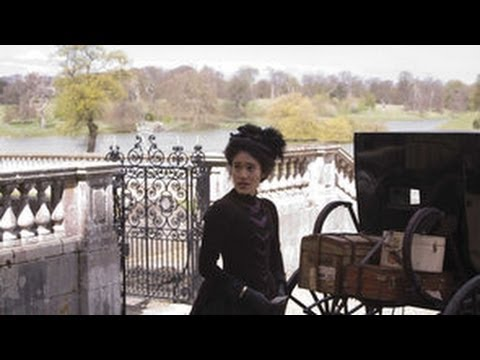 Princess Kaiulani - Select Scenes - Qorianka Kilcher