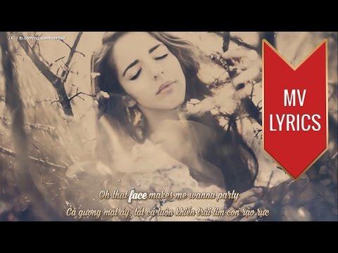 Young And Beautiful | Lana Del Rey | Lyrics [Kara + Vietsub HD] [Great Gatsby OST]