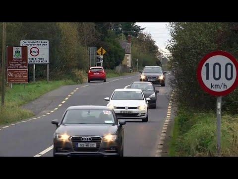 -بريسكت- والحدود الفاصلة بين شطري إيرلندا وضبابية المصير…  - نشر قبل 25 دقيقة