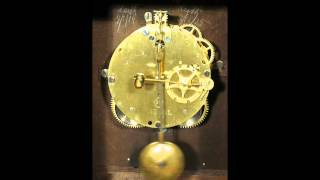 Seth Thomas No. 801 Mantel Clock