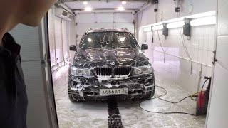 BMW X5 E53 Hamann тюнинг дороже машины [Часть 3](Заключительная 3 часть истории про BMW X5 E53 в тюнинге Хаманн. 3 серия! Пишите в комментариях ваши впечатления..., 2016-08-14T16:47:33.000Z)