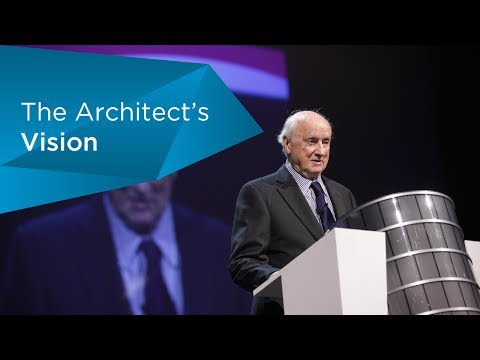 CCD Architect's Vision