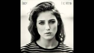 10- Standing In The Way Of The Light - Birdy
