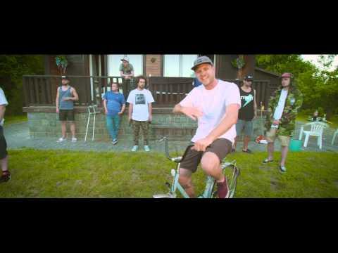 IF - Pohyby Hlavou + MC Gey (oficiální video)