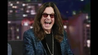Ozzy Osbourne - Straight To Hell