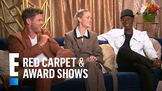 """Avengers: Endgame"" Cast Teases Flick: ""You Will Be Wrecked"" 
