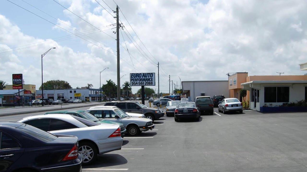 Trust The Best Mercedes Auto Repair In Fort Lauderdale Euro Auto