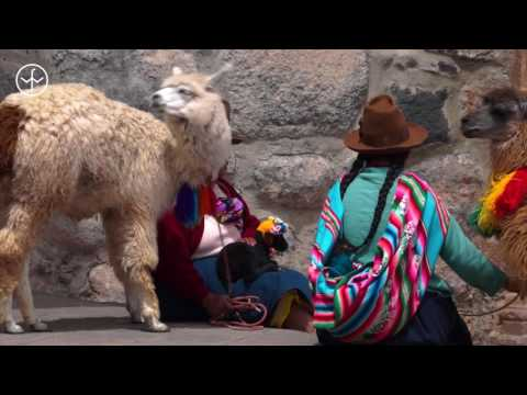 60 Second Guide to Peru