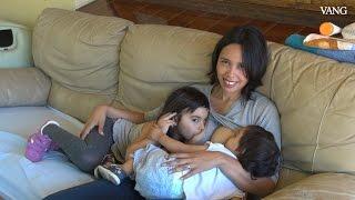 🍼 Amamantar a niños mayores, una tendencia al alza con beneficios