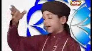 Naat Sarkar Ki Parta Hoon Mein   Farhan Ali Qadri Mauritius   YouTube 4