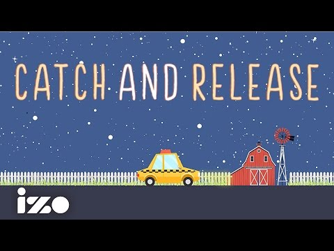 Matt Simons - Catch & Release - Deepend Remix (izo Lyrics)