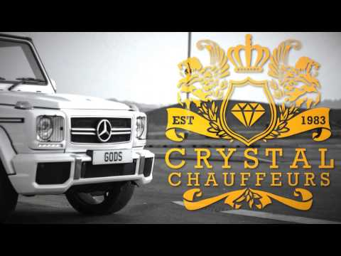 MERCEDES BENZ G-WAGON G63 AMG Wedding & Chauffeur Car Hire  | Crystal Chauffeurs