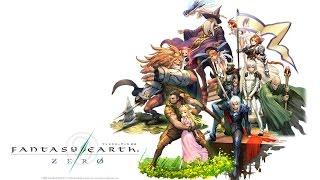 【実況】Fantasy Earth Zero   100人で戦争しようぜ!【FEZ】#1