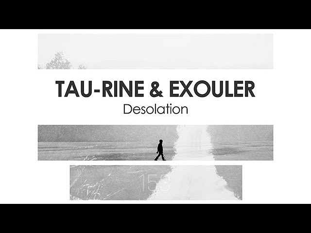 Tau-Rine & Exouler - Desolation