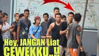JANGAN Liat CEWEKKU Seperti itu!! | Prank Indonesia