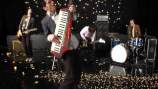 Mutemath - Typical [Official Music Video]