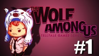 The Wolf Among Us - Episode 2: Smoke and Mirrors part 1