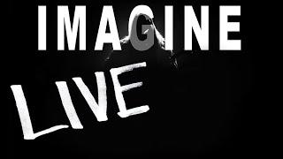 Chris Kläfford - Imagine (Raw live at Cirkus Stockholm, lyric video)
