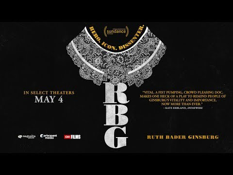 RBG - Official Trailer