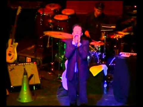 Tom Waits - Real Gone Tour (21-11-2004 Amsterdam Carre Theatre)