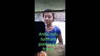 Santhali sexy Hot Comedy 2018 Ka Deepak Kumar