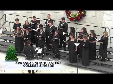 Arkansas Northeastern College Singers