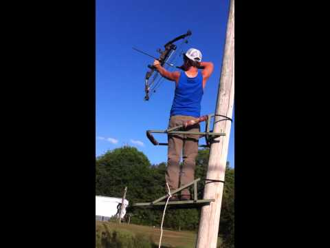 Spirit Lift Treestand 2 0 Doovi