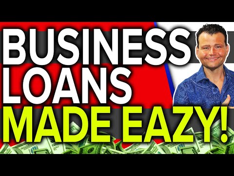 business-loans-made-easy!