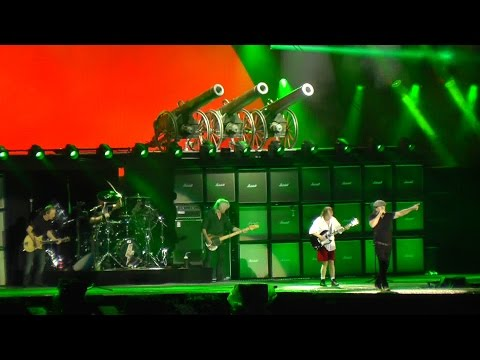 AC/DC - 19.05.2015 - 20. For Those About...