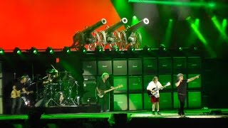 AC/DC - 19.05.2015 - 20. For Those About to Rock (We Salute You)  , Munich, Germany